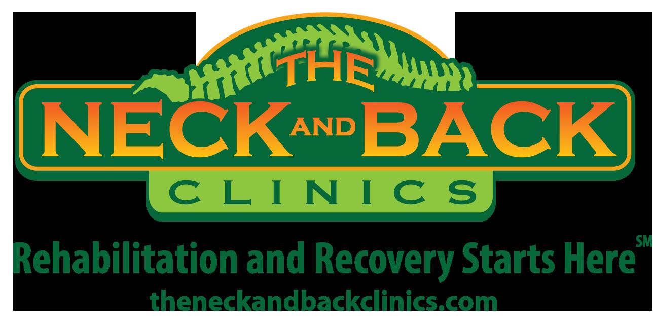 The Neck & Back Clinics