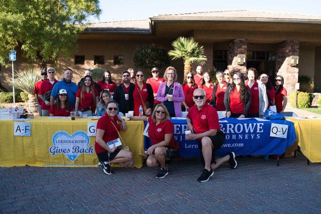 Las Vegas Charity Golf Classic