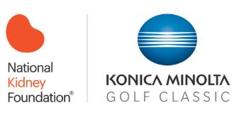 NKF Konica Minolta Golf Classic in Phoenix